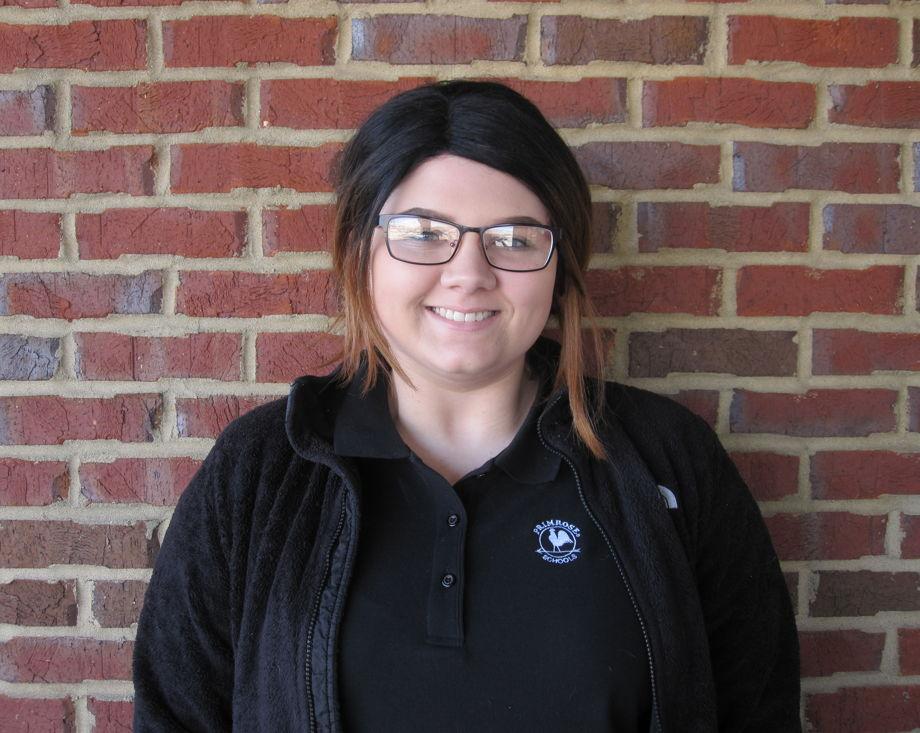 Ms. Kyral , Resource Teacher