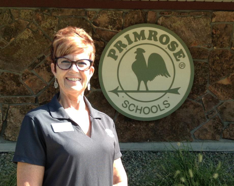 Lorraine Ruby, Preschool Pathways Early Childhood Teacher