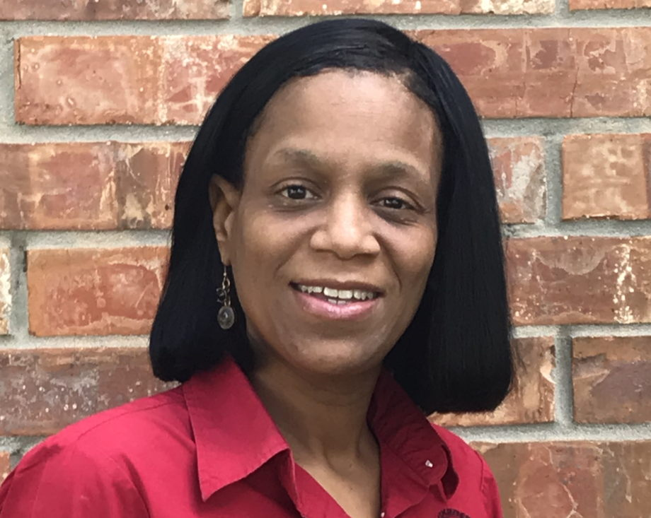 Ms. K. Johnson