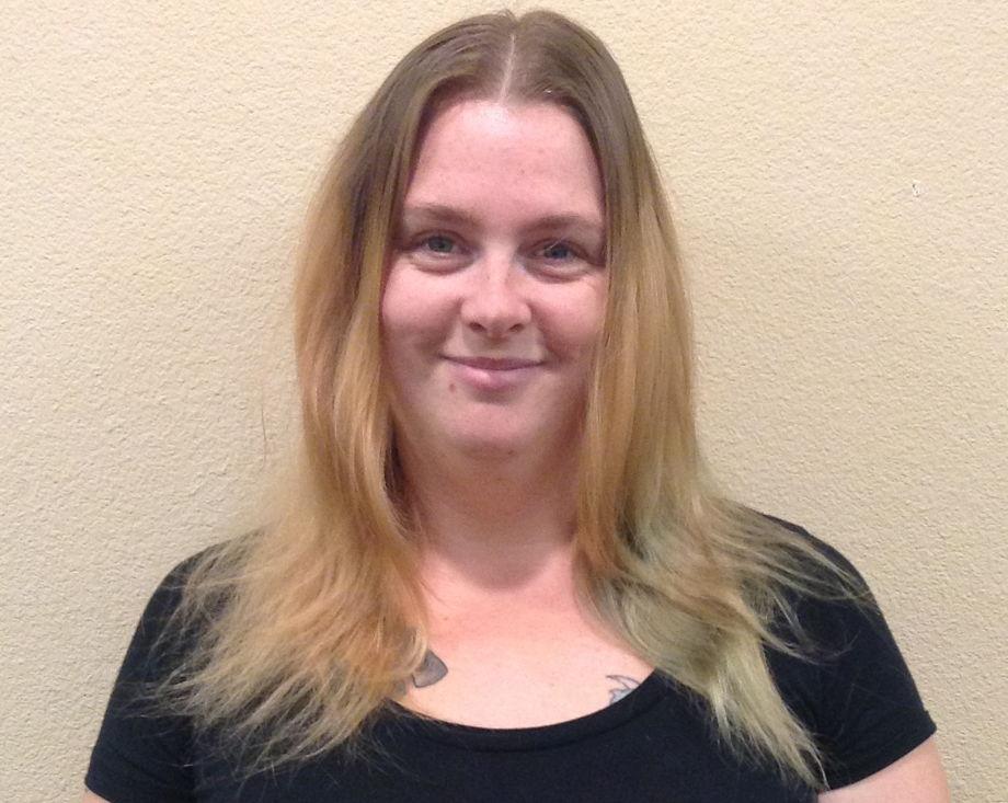Carma Sprouse, Support Teacher - Preschool 1