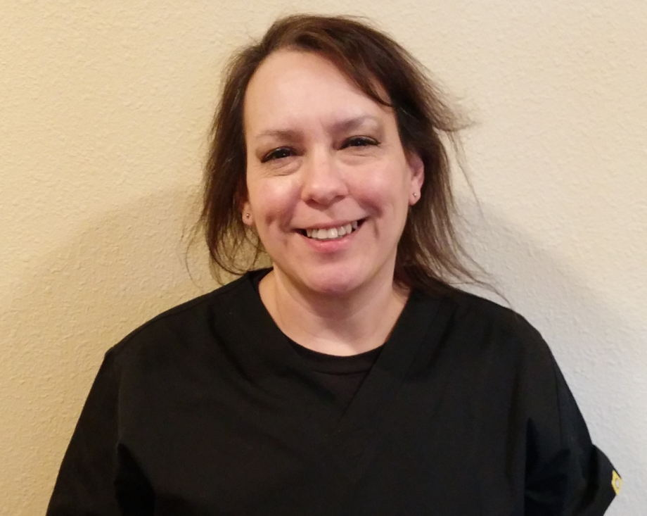 Cindy Richardson, Young Infant Lead Teacher