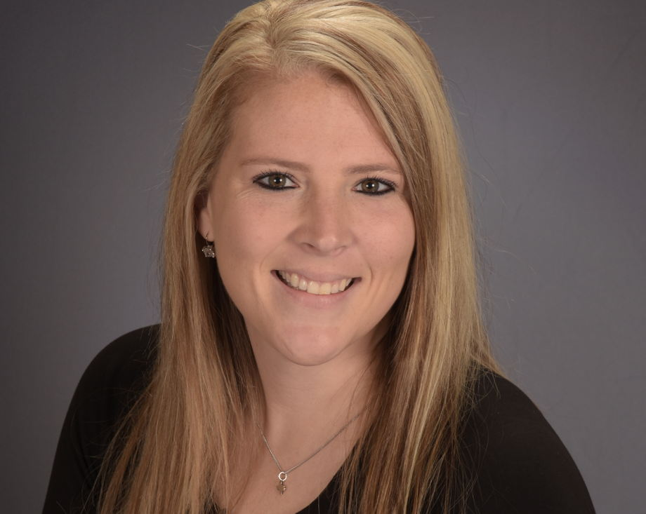 Ms. Courtney Toole, Assistant Director