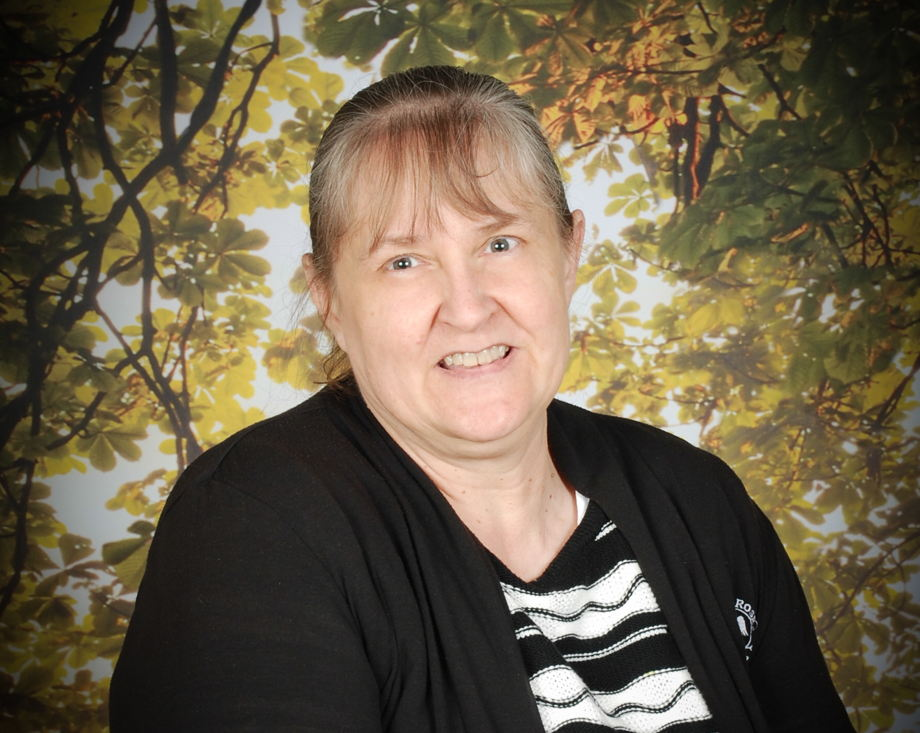 Ms. Mary Davis , Preschool Two Teacher, Lead
