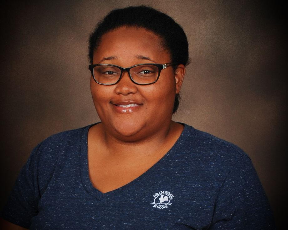 Ms. Le'onni Johnson , Floater / Explorers Teacher