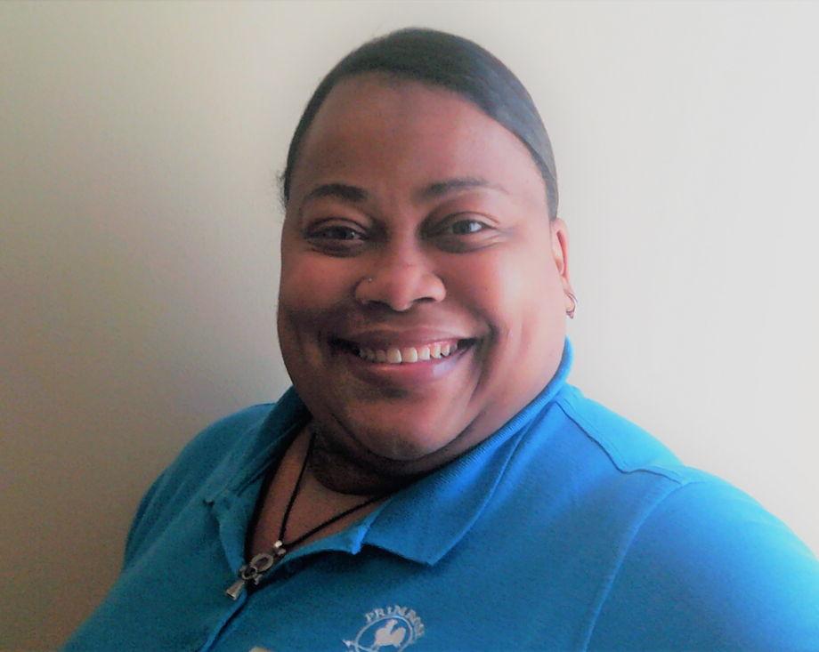 Ms. Hill , Toddler I Associate Teacher