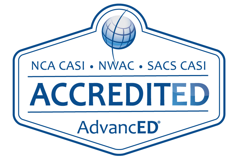 AdvancED Early Learning Accreditation  Logo