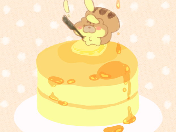 ホットケーキの日