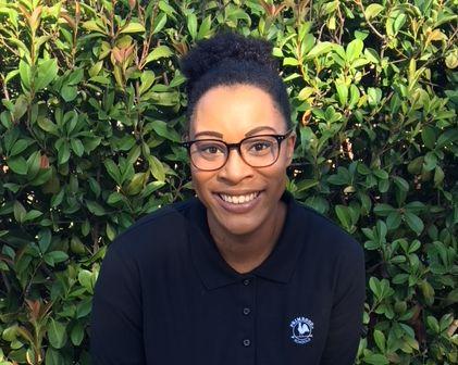 Gabrielle Cornish , Young Infant Lead Teacher
