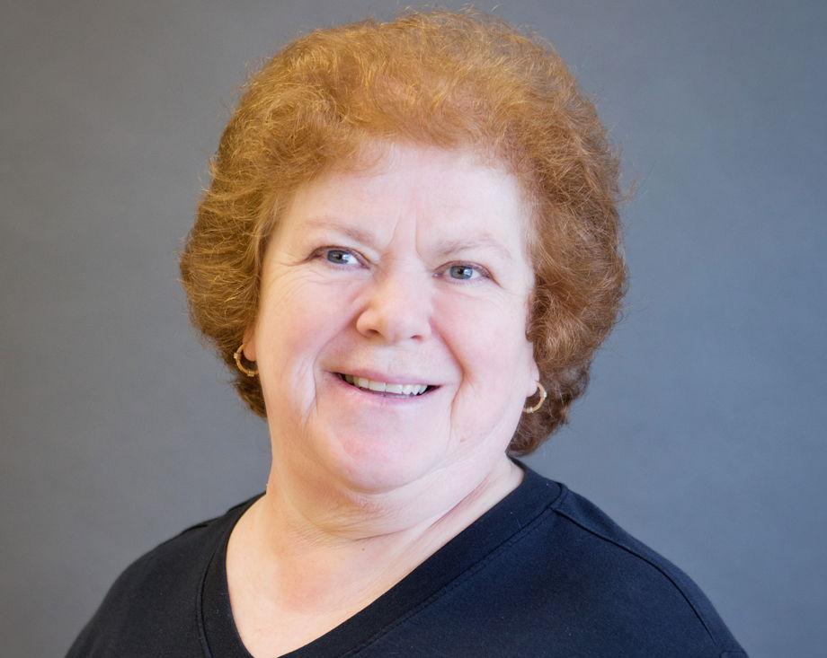 Marian Doyle, Young Infant Lead Teacher