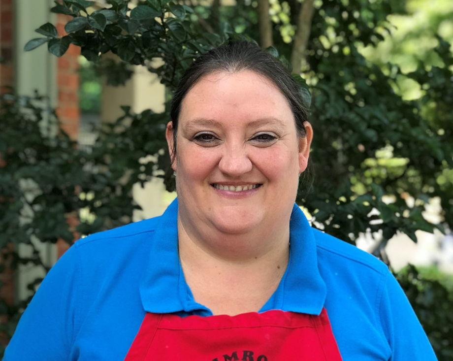 Ms. Daniel , Chef - 2013