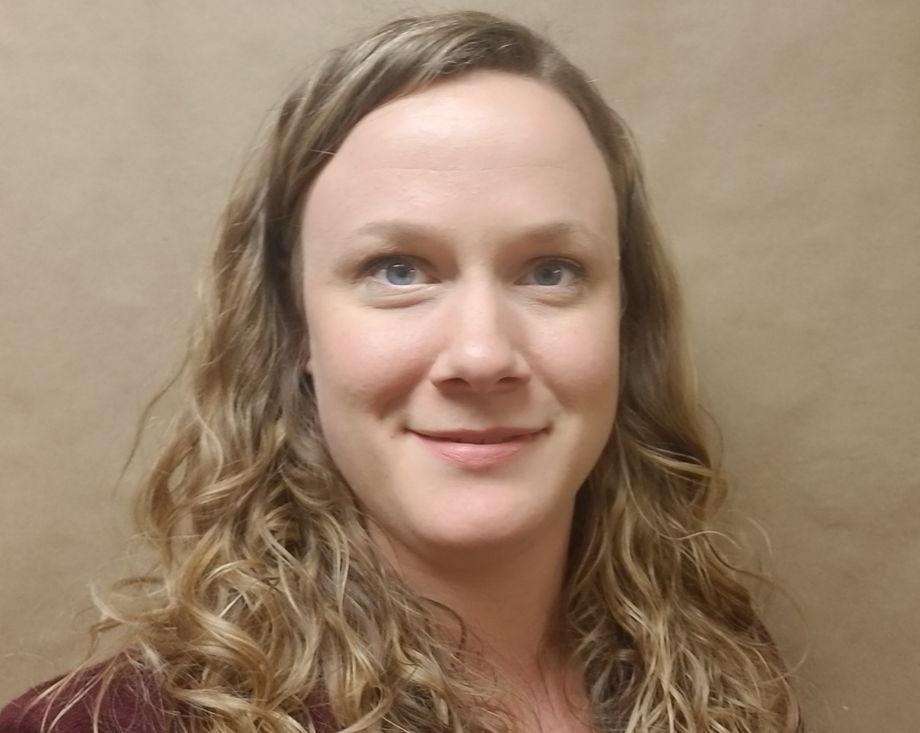 Heike Warner , Office Assistant
