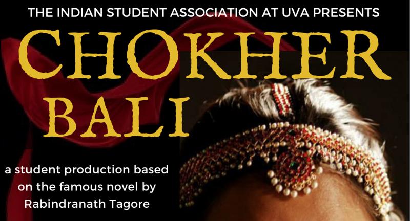Chokher Bali: a play