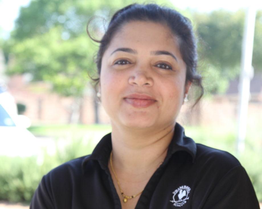 Ms. Shubhada Deshpande, Private Kindergarten Teacher