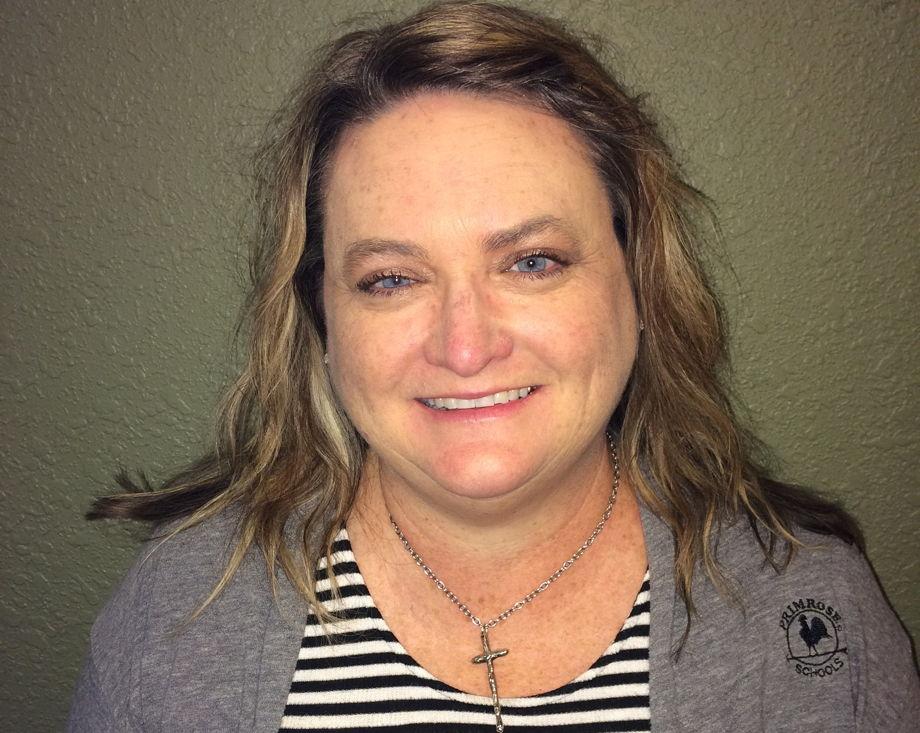 Dawn Spangler , Support Teacher