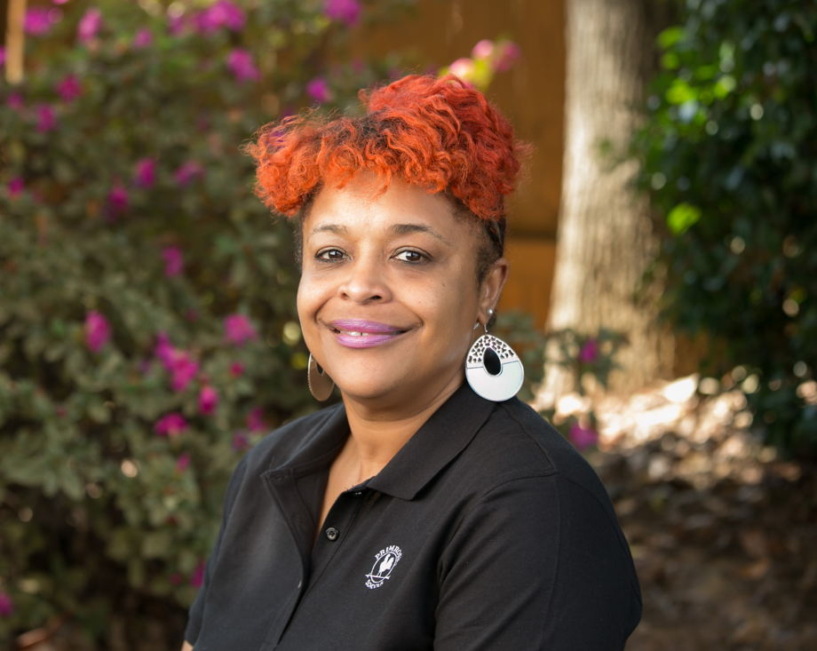 Ms. Kematha Walton , Teacher - Infant Classroom