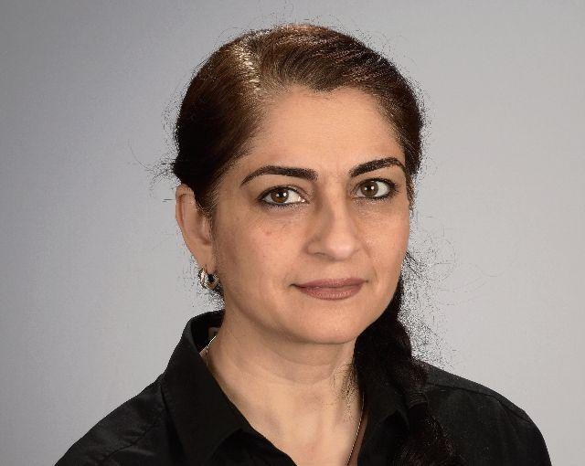 Mrs. Jahan , Young Infant Assistant Teacher