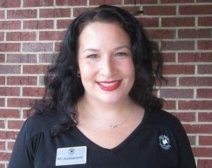 Karie Badalamenti , Pre-Kindergarten Assistant Teacher