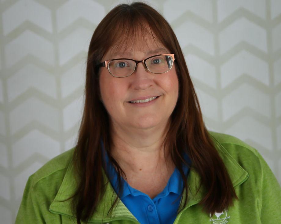 Mrs. McCabe , Pre-Kindergarten 2 Teacher