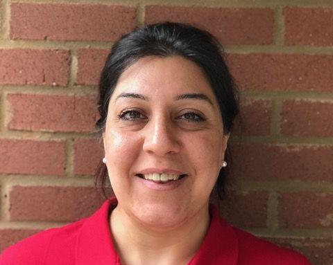 Mrs. Misconi , Support Teacher Toddler