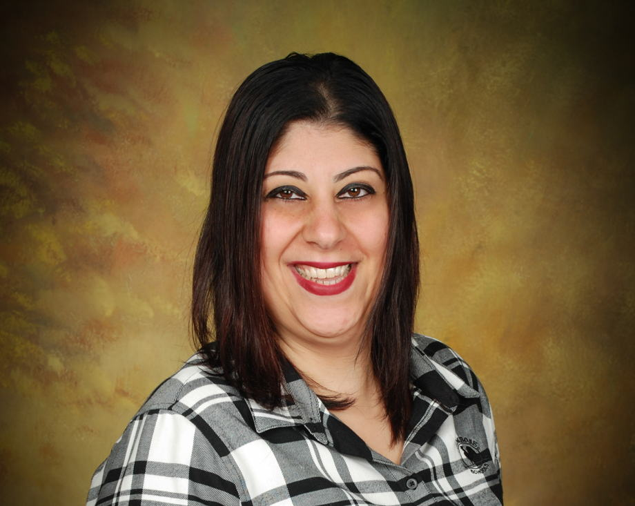 Ms. Yasemin , Assistant Teacher Preschool 2