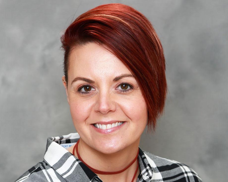 Mrs. Amanda Holcomb , Area Director