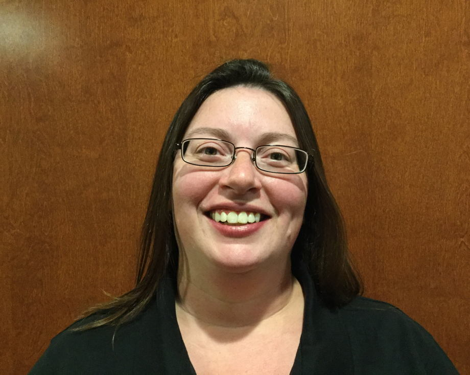 Ms. Clairissa , Preschool Pathways Teacher