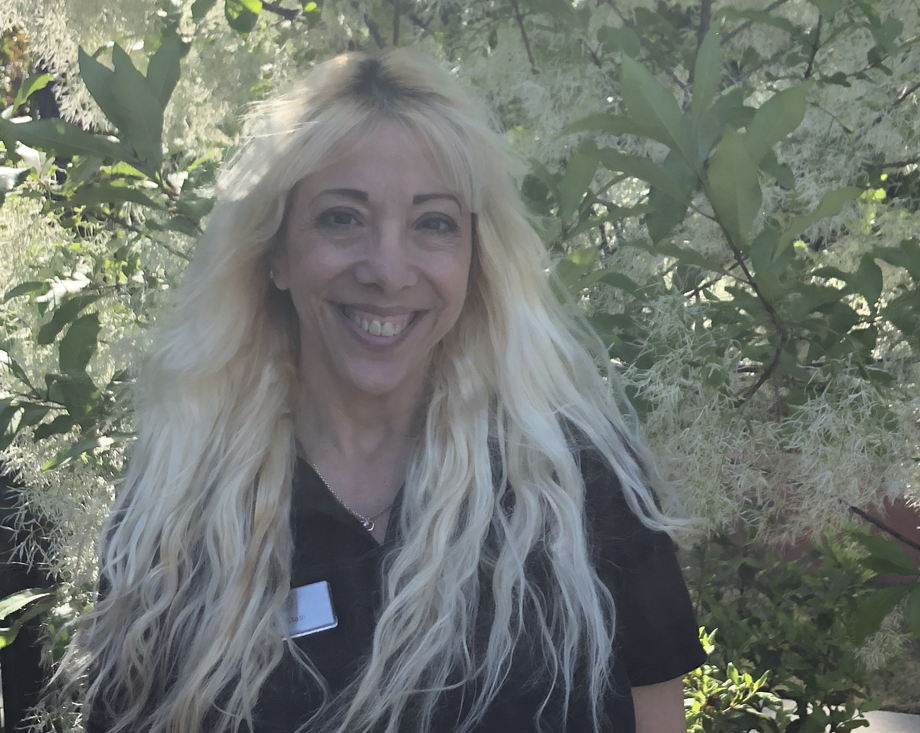 Joanne Stasi , Preschool Teacher