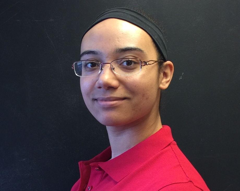 Ms. Olivia Howar , School Assistant