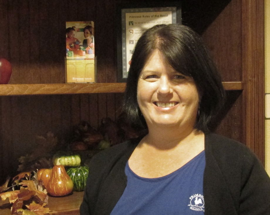 Sharon  Garling, Private Kindergarten Teacher