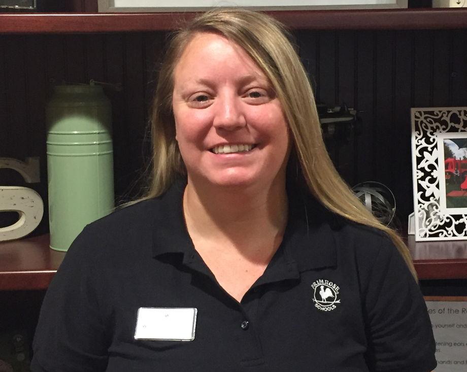 Whitney Oberhousler , Early Preschool Teacher
