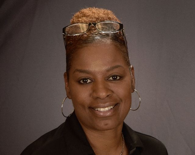 Ms. Williams , Preschool 2 Teacher
