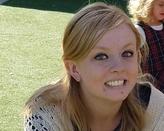 Ms. Katie , Assistant Teacher