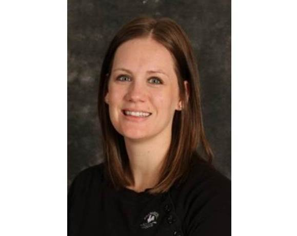 Mrs. Kelsey Roth, Preschool Pathways Teacher