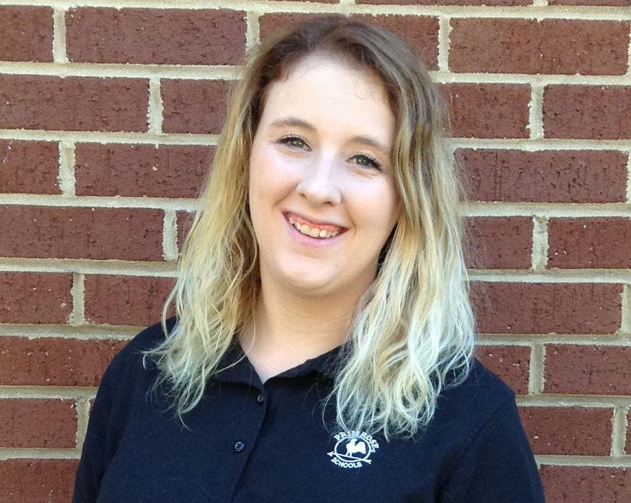 Amber Youngblood , Preschool Pathways Teacher