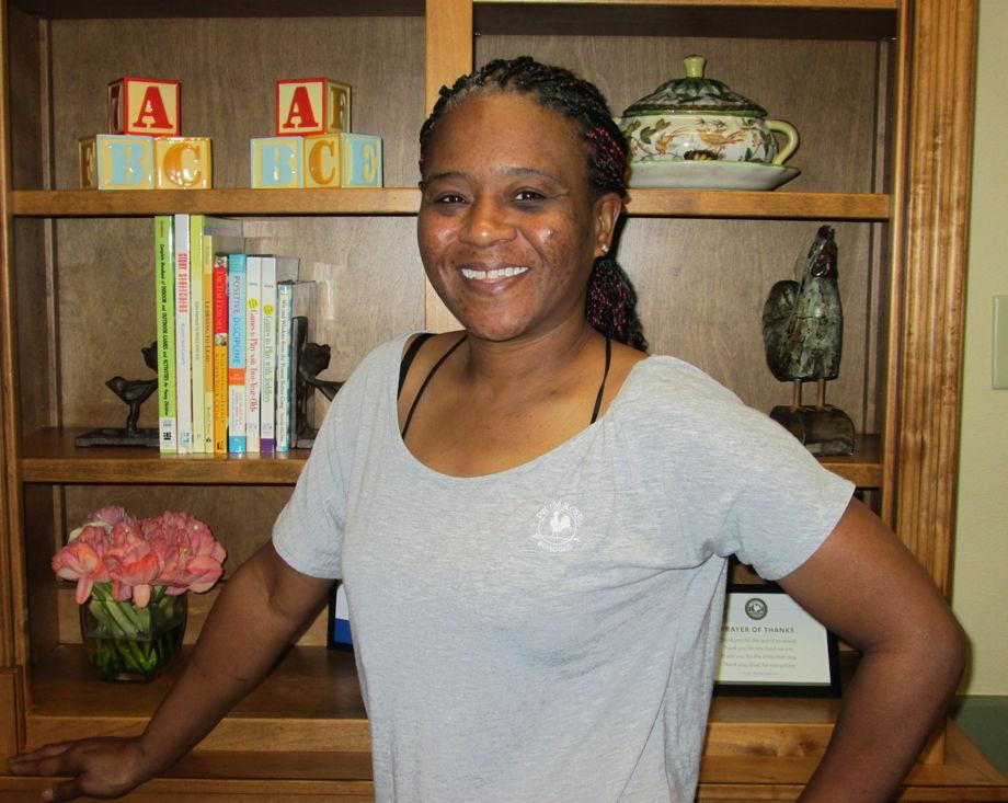 Ms. Tamika Parham , Housekeeper