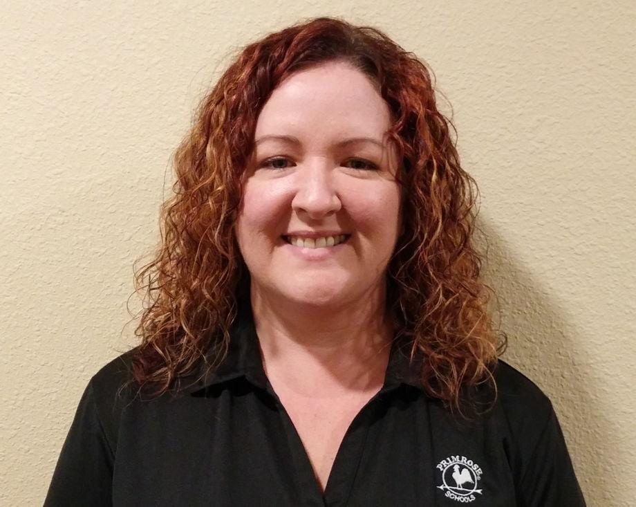 Christy Ulanowicz, Older Infant Lead Teacher
