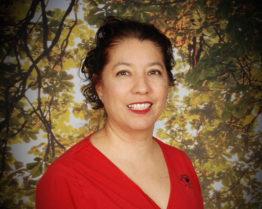 Ms. Adriana Breceda , Preschool One Teacher, Lead and Spanish