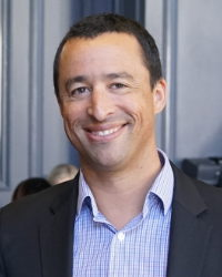 Mike Alfred, founder and CEO ofDigital Assets Data Inc.