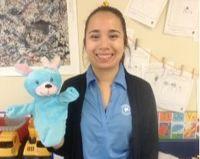 Ms .Soto , Lead Teacher