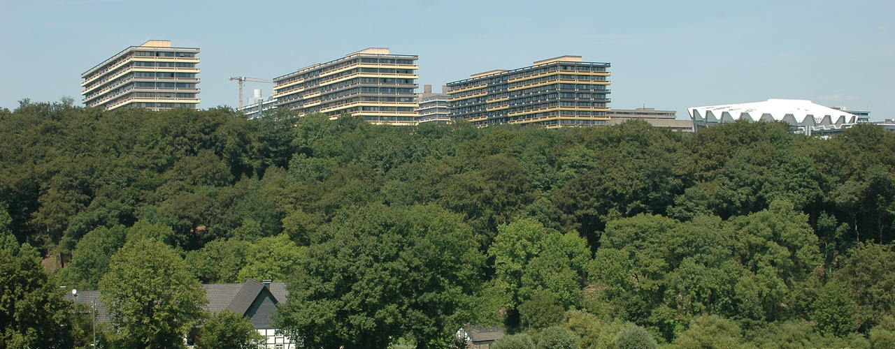 Ruhruniversität
