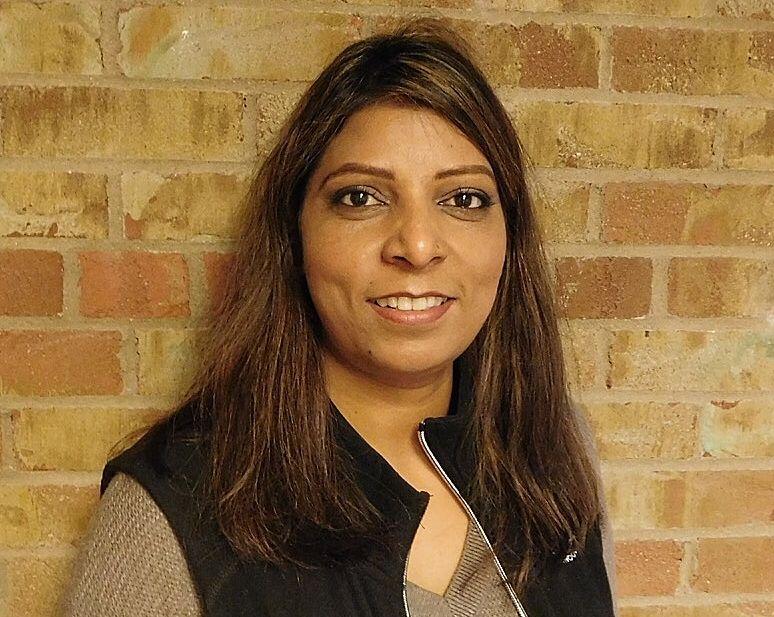Ambreen Gill , Pre-Kindergarten 1 Teacher