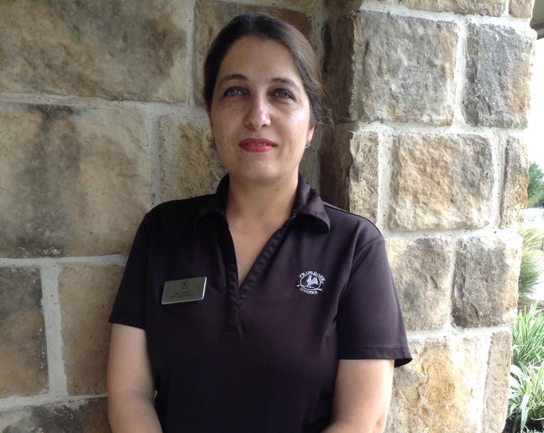 Ms. Saeed , Pre-Kindergarten 1 Lead Teacher