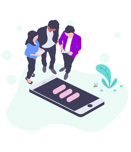 mobile application development company-gkmitt