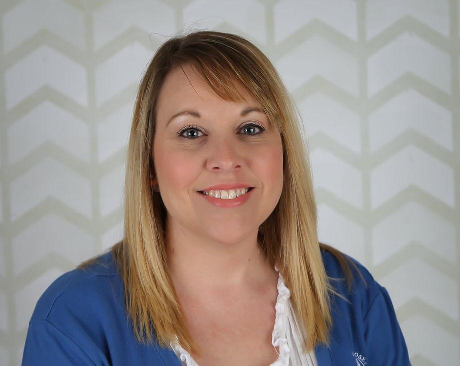 Mrs. Graham , Curriculum Director