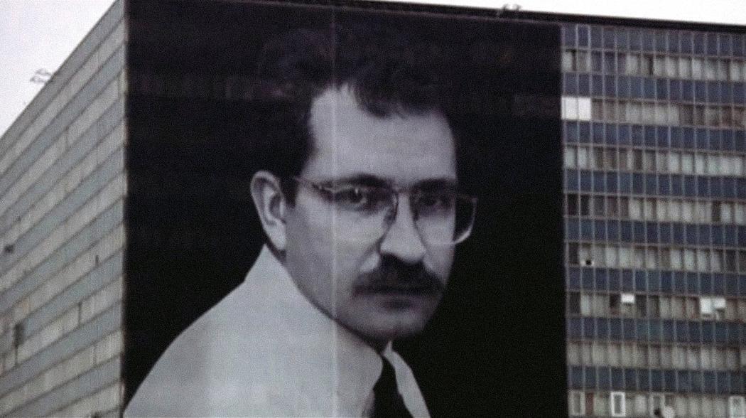 В день 20-летия гибели Листьева на здании телецентра «Останкино» был вывешен траурный портрет журналиста