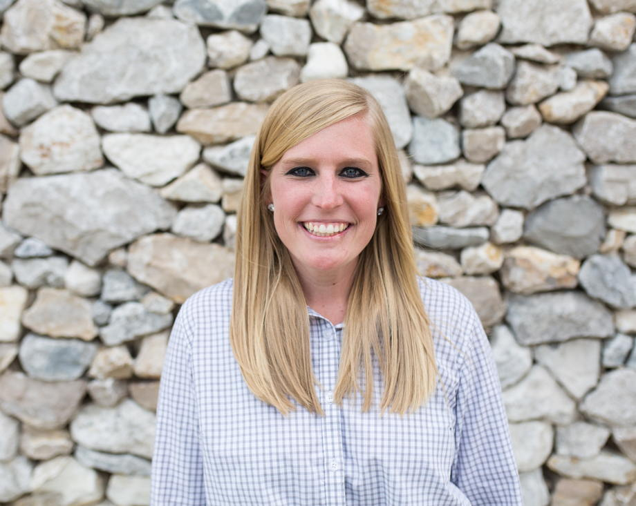 Haley Borland , Assistant Director - Admissions