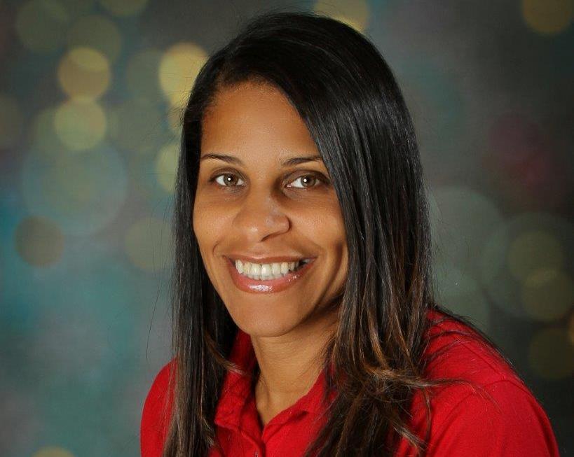 Mrs. Geanine Hamilton, Lead Teacher, Preschool II