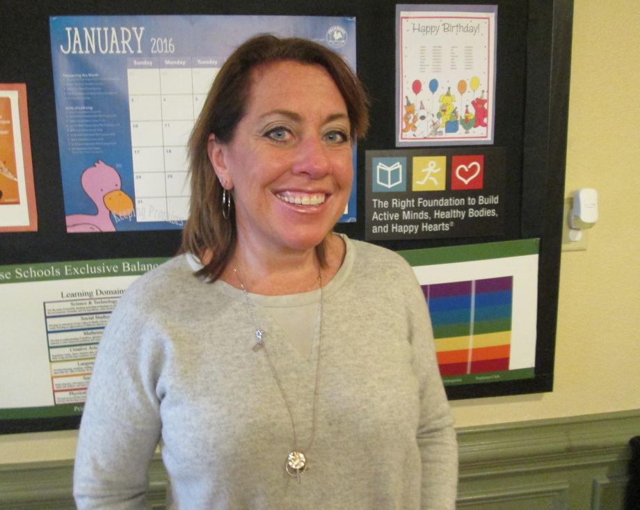 Mrs. Kerry Shaffer, Substitute Teacher