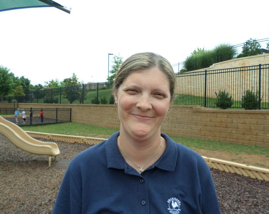 Mrs. Amy Davis , Teacher-Pre-Kindergarten 1