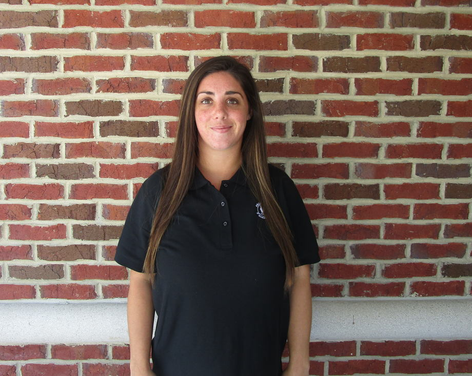 Ms. Falzone , Faculty Member - All Classrooms